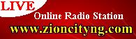 Zioncity Radio